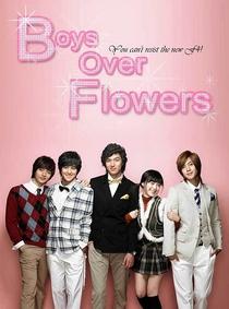 Meninos Antes de Flores - Poster / Capa / Cartaz - Oficial 1