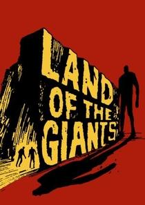 Terra de Gigantes (1ª Temporada) - Poster / Capa / Cartaz - Oficial 2