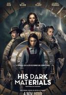 His Dark Materials – Fronteiras do Universo (1ª Temporada) (His Dark Materials (Season 1))