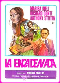 Diary of an Erotic Murderess - Poster / Capa / Cartaz - Oficial 1
