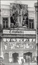 Estudantes - Poster / Capa / Cartaz - Oficial 1