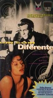 Um Som Diferente - Poster / Capa / Cartaz - Oficial 6