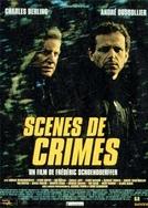 Cenas de Crimes (Scènes de Crimes)