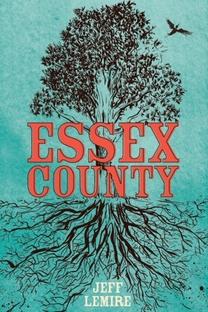 Essex County - Primeira Temporada - Poster / Capa / Cartaz - Oficial 1