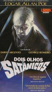 Dois Olhos Satânicos - Poster / Capa / Cartaz - Oficial 3