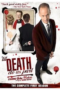 'Til Death Do Us Part - Poster / Capa / Cartaz - Oficial 1