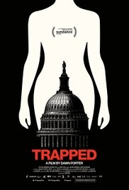Trapped - Poster / Capa / Cartaz - Oficial 1