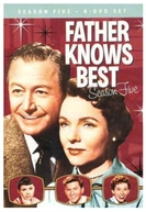 Papai Sabe Tudo (5ª Temporada) (Father Knows Best (Season 5))