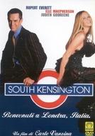 O Clube dos Mulherengos (South Kensington)