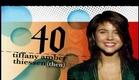 Tiffani Thiessen on 40 Hottest Hotties of the 90s