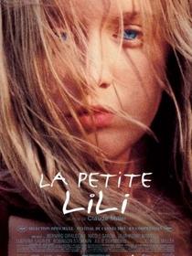A Pequena Lili - Poster / Capa / Cartaz - Oficial 1