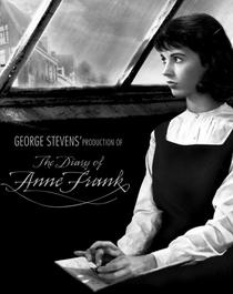 O Diário de Anne Frank - Poster / Capa / Cartaz - Oficial 1