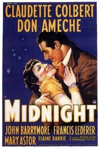 Meia-Noite - Poster / Capa / Cartaz - Oficial 1