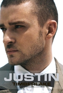 Justin Timberlake - Poster / Capa / Cartaz - Oficial 7