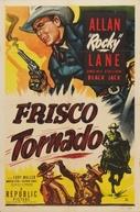 Protetor de Diligência (Frisco Tornado)