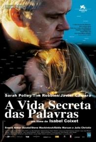 A Vida Secreta das Palavras - Poster / Capa / Cartaz - Oficial 1