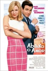 Abaixo o Amor - Poster / Capa / Cartaz - Oficial 3