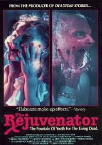 Re-juvenator - Poster / Capa / Cartaz - Oficial 1