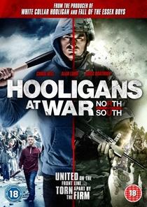 Hooligans at War: North vs. South - Poster / Capa / Cartaz - Oficial 1