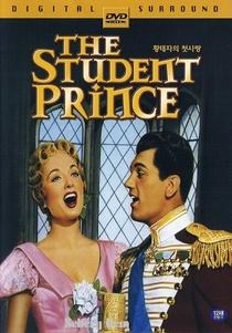 O Príncipe Estudante - Poster / Capa / Cartaz - Oficial 1