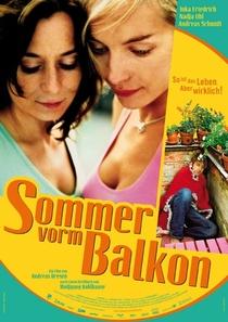 Verão em Berlim - Poster / Capa / Cartaz - Oficial 1