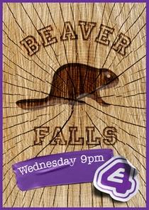 Beaver Falls (2ª Temporada) - Poster / Capa / Cartaz - Oficial 1
