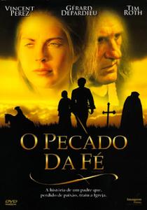 O Pecado da Fé - Poster / Capa / Cartaz - Oficial 2