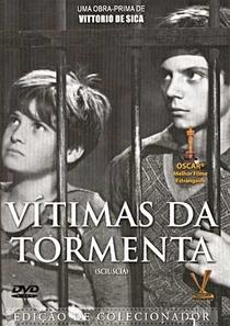 Vítimas da Tormenta - Poster / Capa / Cartaz - Oficial 2