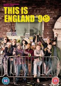This Is England '90 - Poster / Capa / Cartaz - Oficial 1