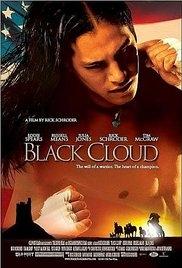Nuvem Negra - Poster / Capa / Cartaz - Oficial 1