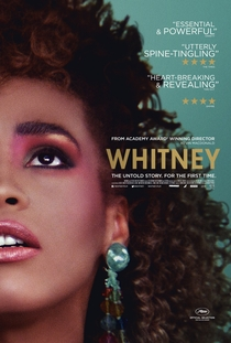 Whitney - Poster / Capa / Cartaz - Oficial 2