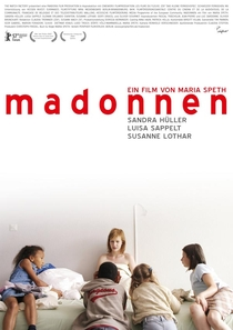 Madona - Poster / Capa / Cartaz - Oficial 2