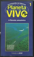 Planeta Vivo - A Floresta Amazônica (Amazon: The Flooded Forest)