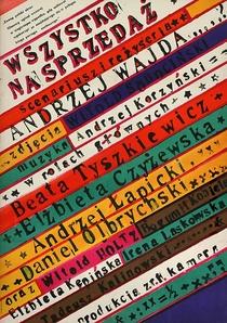 Tudo à venda - Poster / Capa / Cartaz - Oficial 5