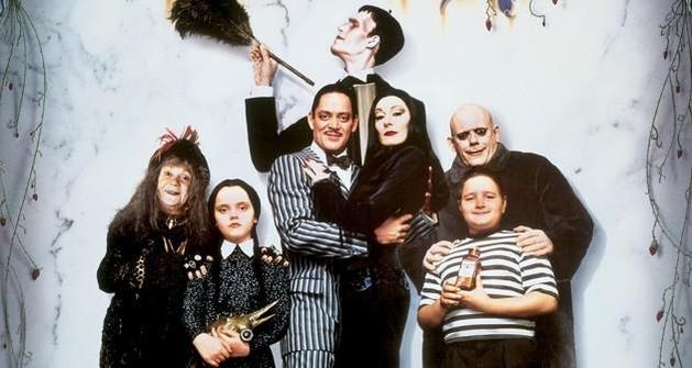 """""""Família Addams"""" vai ganhar animação para os cinemas"""