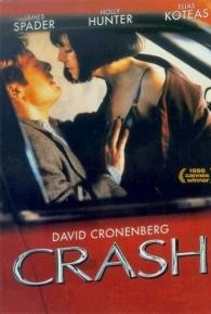 Crash - Estranhos Prazeres - Poster / Capa / Cartaz - Oficial 4
