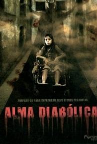 Alma Diabólica - Poster / Capa / Cartaz - Oficial 1