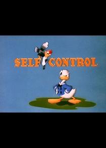Auto-Controle - Poster / Capa / Cartaz - Oficial 1