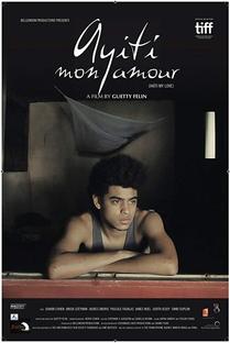 Ayiti Mon Amour - Poster / Capa / Cartaz - Oficial 1