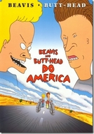 Beavis e Butt-Head Detonam a América (Beavis and Butt-Head Do America)