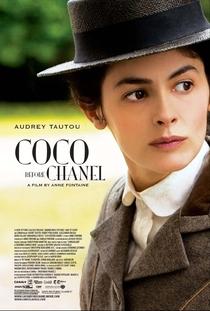 Coco Antes de Chanel - Poster / Capa / Cartaz - Oficial 5