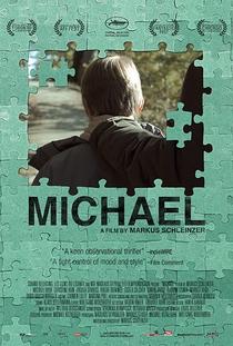 Michael - Poster / Capa / Cartaz - Oficial 1