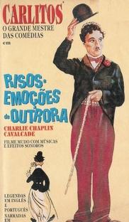 Carlitos - Risos e Emoções de Outrora - Poster / Capa / Cartaz - Oficial 1