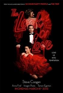 O Olhar do Amor - Poster / Capa / Cartaz - Oficial 1