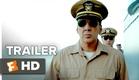 USS Indianapolis: Men of Courage Official Trailer 1 (2016) - Nicolas Cage Movie