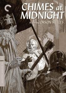 Falstaff - O Toque da Meia Noite - Poster / Capa / Cartaz - Oficial 3
