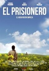 O Prisioneiro - Poster / Capa / Cartaz - Oficial 2