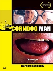 The Corndog Man - Poster / Capa / Cartaz - Oficial 1