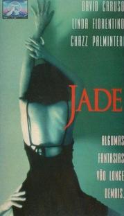 Jade - Poster / Capa / Cartaz - Oficial 2