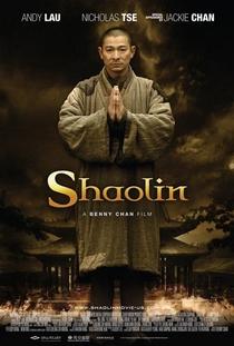 Shaolin - Poster / Capa / Cartaz - Oficial 1
